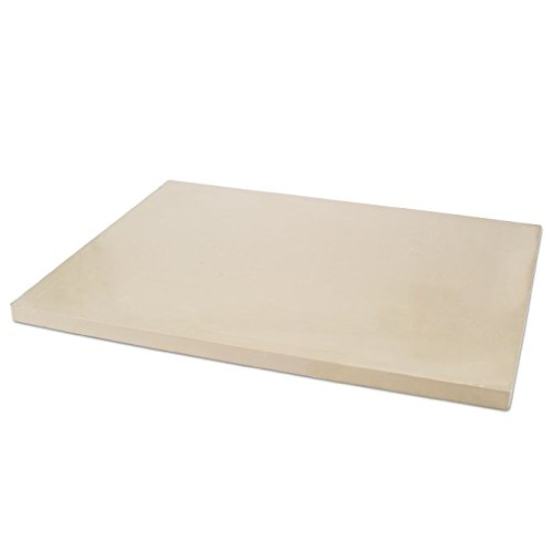 JB Prince Rubber Cutting Board 18 x 24 inches - 1 inch thick
