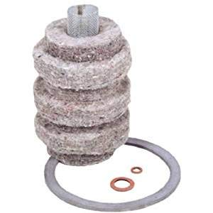 Generalaire 2000 General 1A-30 10-Micron Wool Felt Oil Filter Cartridge For 1A2 ()