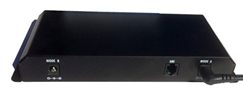 8 port Ethernet switch with Passive PoE on 7 ports -WS-POES-8-7-48v60w - power over ethernet for 802.3af with 48 volt 60 watt supply by WiFi-Texas (Image #3)