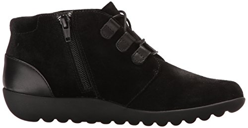discount wide range of for cheap discount CLARKS Women's Medora Sage Ankle Bootie Black outlet latest free shipping websites purchase sv5OqrieX