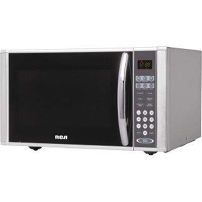 Rca 1.1 Cu Ft Microwave Ss