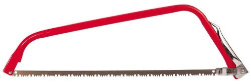 Bond BS24 24-Inch Gardener's Choice Bow Saw