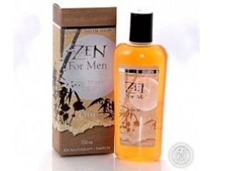 Zen for Men Chai Body Wash, 8 oz by Enchanted Meadow