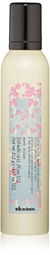 Defining Volume Mousse - Davines This is a Curl Moisturizing Mousse, 8.45 fl. oz.