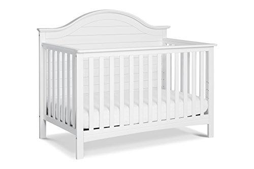 Cheap Carter's by DaVinci Nolan 4-in-1 Convertible Crib, White