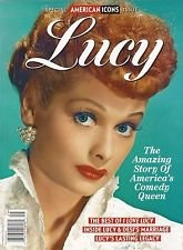 Harris Specials American Icons: Lucy - Lucy Icon