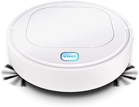 Fujianshenghengyide Inteligente Dormitorio Sweeper Robot de Limpieza para el hogar vacío Cargo de la Cocina más Limpia: Amazon.es: Hogar