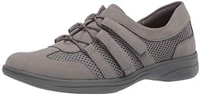 Trotters Womens Joy Grey Size: 6 Narrow