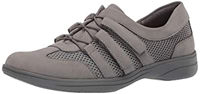 Trotters Womens Joy Grey Size: 6 Narrow