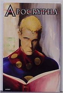 Miracleman: Apocrypha by Neil Gaiman (1993-03-06)