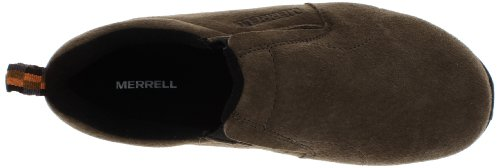 Merrell Jungle Moc Kids Schuh Black Gunsmoke