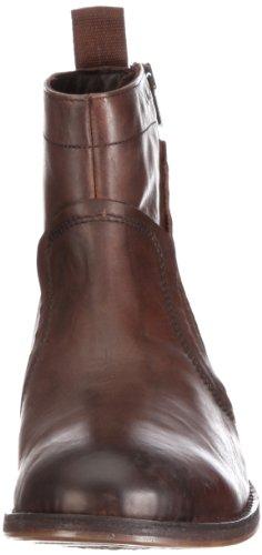 Clarks Gofor Action 203471747 - Botas de cuero para hombre Marrón