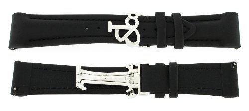 jacob-co-genuine-black-poly-rubber-short-band-strap-22smm-47mm-watch