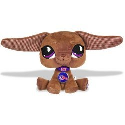 Hasbro Littlest Pet Shop VIP Dachshund