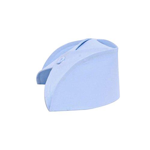 vintage nurse hat - 7