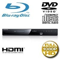 Find a Samsung BD-P1590 Blu-ray Player