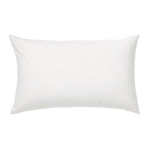 16 x 26 down pillow insert - 1
