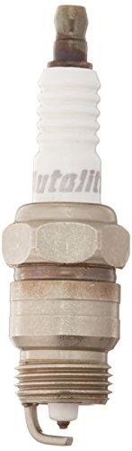 Autolite Plug - Autolite AP45-4PK Platinum Spark Plug, Pack of 4