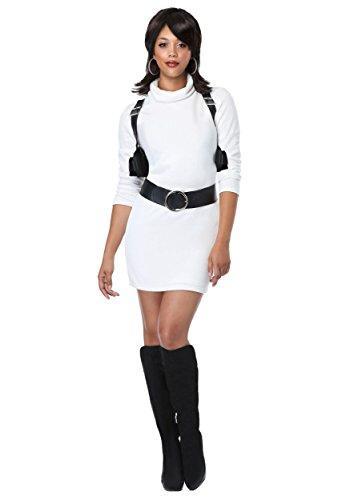 Archer Lana Kane Women's Costume -