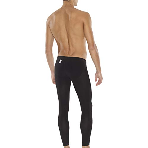 Arena Powerskin R-Evo Open Water Pant, Black, 28 by Arena (Image #5)