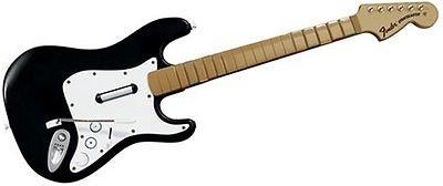 guitar hero fender stratocaster - 6