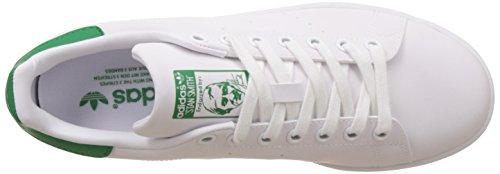 W Smith Blanco Green Ftwwht para Zapatillas Stan Ftwwht Adidas Mujer 1FBqwE15