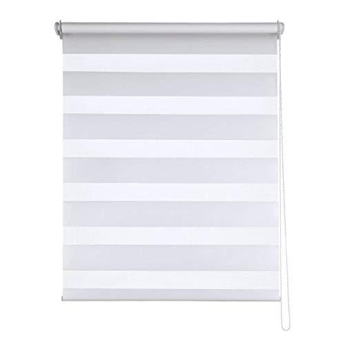 Tong Hao Zebra Shade Blinds Horizontal Window Curtain Shade Blind Roller Curtains 39