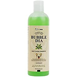 """Bubble Dia - """"Easy Clean Shampoo"""" (Pack of 2) + Free Conditioner"""
