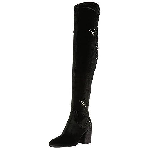 136cc02db5ccf Ash Women's Eros Over the Knee Boot hot sale - holmedalblikk.no