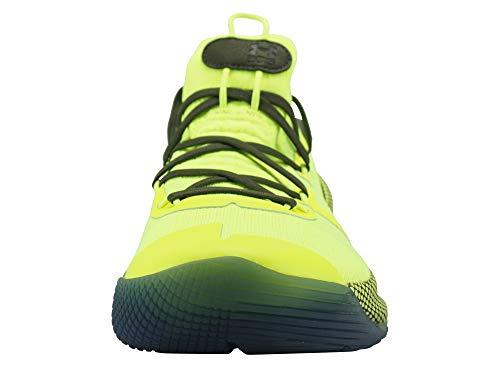 Size Hombre De Armour Para Under Zapatillas 8 Baloncesto wT17aqF