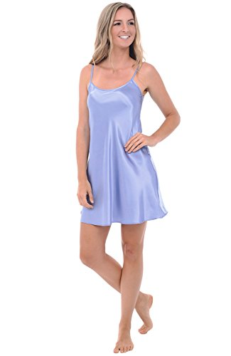 Lilac Chemise - 4