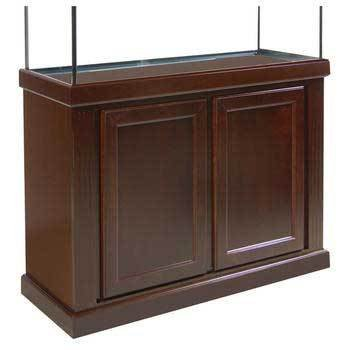 Perfecto Monterey Stand for Aquarium, 48 by 18-Inch, Red ()