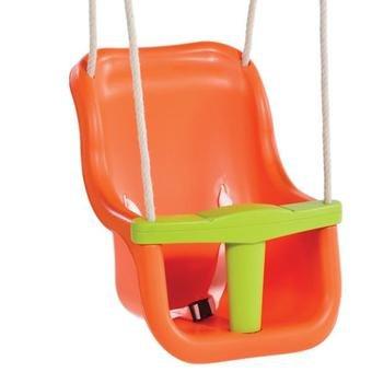 Columpio Masgames Kelut individual con asiento bebe