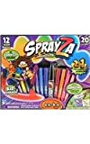 Sprayza Large Kit, , 1595244603