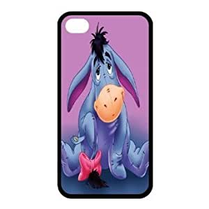 [Carton Design Series] Your Own Beautiful Iphone 4,4S Case Eeyore Cartoon Series SEXYASS4S 1452 by icecream design