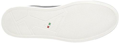 Nero Giardini Sneaker Spring Blu Bara Uomo HSrHRq