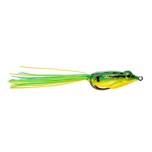 Strike King Lures SFKVD-153 KVD Sexy Frog Soft Bait Lure, 2 1/2
