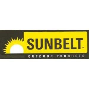 SUNBELT OUTDOOR PRODUCTS Ariens Gravely Snow Blower Thrower Kevlar Blue V-Belt 1/2'' X 34'' Part No: A-B1A32K 7211100 by SUNBELT OUTDOOR PRODUCTS