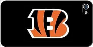 Cincinnati Bengals NFL Case For HTC One M7 Cover Case v6 3102mss