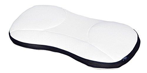 아이리스 오야마(IRIS OHYAMA) 에어리 필로우 하이브리드 pillow 고반발 환기성 씻을 수 있는 항균 방취 배게 높이 7cm AHPL-70 / 9cn AHPL-90 / 11cm AHPL-110