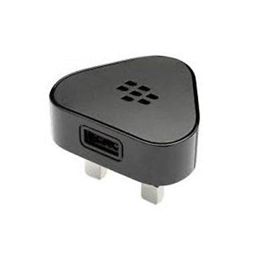 Original BlackBerry U.K. European Charger Head, Black for: Pearl Flip 8220, Pearl 9100, Curve 8900, Curve 8500 Series, Curve 9300, Bold 9700, Bold 9780, Storm 9530, Storm 2 9550, Tour 9630, Bold 9650, Style 9670, Torch 9800, Torch 9810, Torch 9850 9860, Bold 9900 9930, PlayBook (Blackberry Torch 2 Accessories)