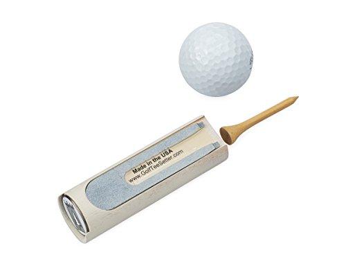Golf Tee Setter