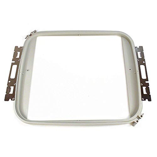"""14"""" x 14"""" (360mm x 360mm) Jumbo Hoop for Brother Entrepreneur PR1000 PR1000e Embroidery Machine - PRPJF360 Replacement Hoop"""