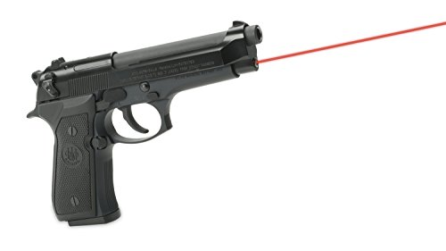 LaserMax LMS-1441 Guide Rod Laser for Beretta 92 & 96 full size and Taurus PT92, PT99, PT100, and PT101 by LaserMax (Image #6)