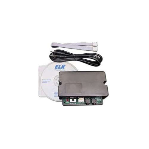 ELK PRODUCTS ELK129 ELK ELK-129 COMPUTER INTERFACE