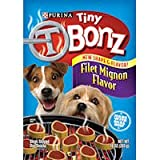 Purina T-Bonz Filet Mignon Treats – 10 oz, My Pet Supplies
