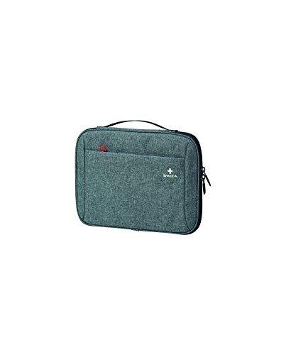 SWIZA Laptoptasche Fausta,11 Zoll grau