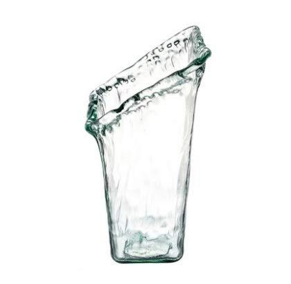 スペイン風リサイクルグリーンガラスクリエイティブリビングルームの床の装飾装飾ヨーロッパのフラワーアレンジメント水耕花瓶 (Style : 6) B07R1XSVY6  6