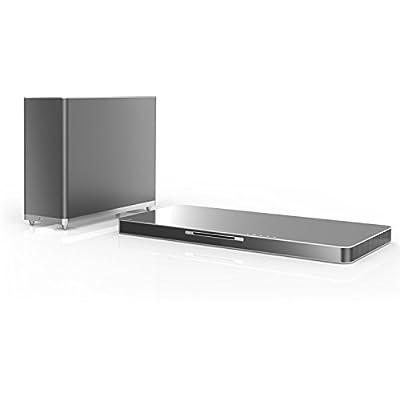 LG LAB540W   4.1 Bluray Sound Bar w/Bluetooth & Wireless Subwoofer