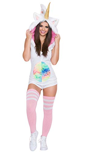 (Yandy Magical Pastel Unicorn Costume Pastel)